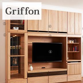 リビングが美しく引き立つ、お部屋の雰囲気をスタイリッシュに引き立たせるデザイン。